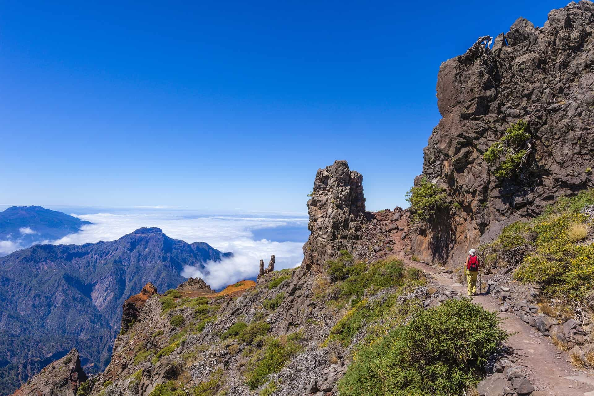 CanaryCompany - Ferienhäuser auf La Palma