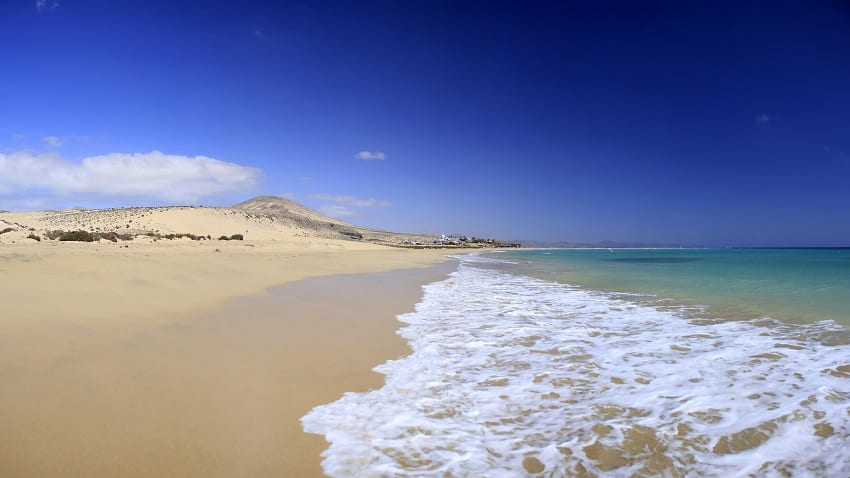 Holiday Cottages Fuerteventura