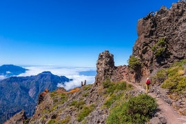 Holiday Cottages La Palma