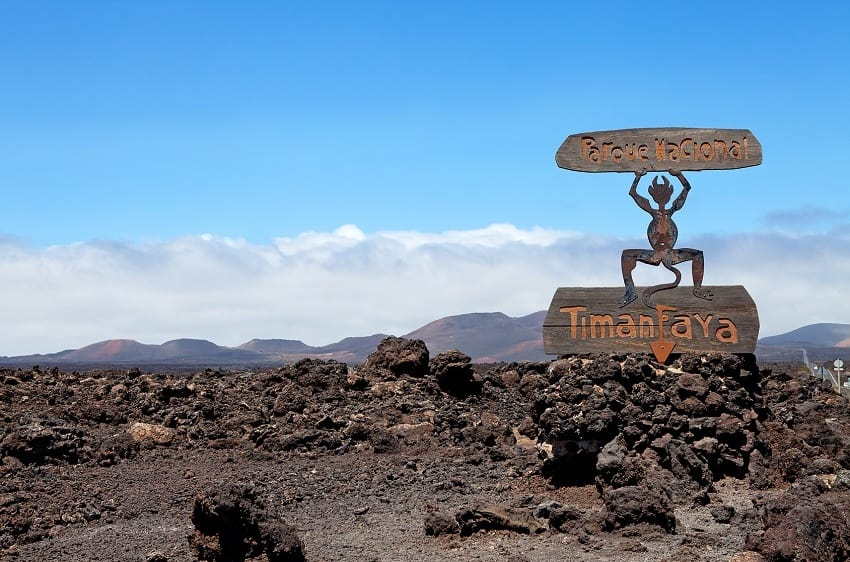 Holiday Cottages Lanzarote