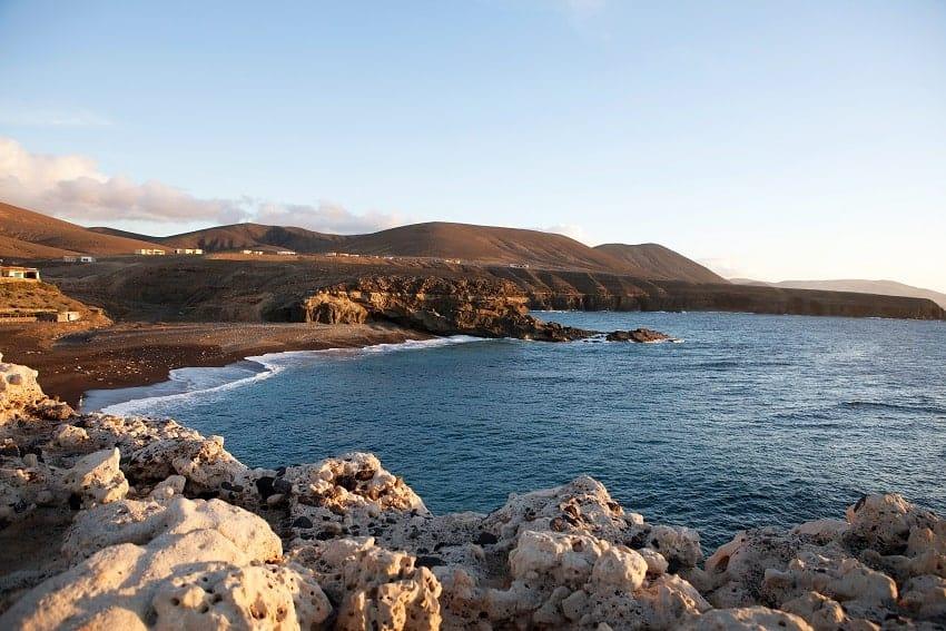 Ajuy, Fuerteventura