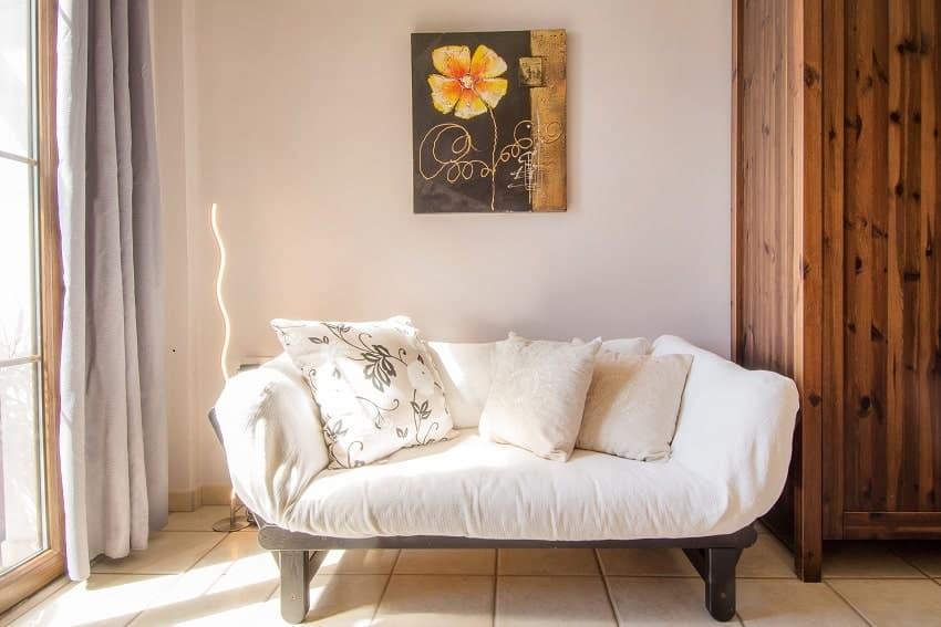 Apartment Luna, Sofa