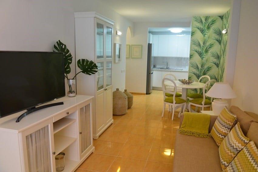 Apartment Miramar 1, Apartment La Gomera