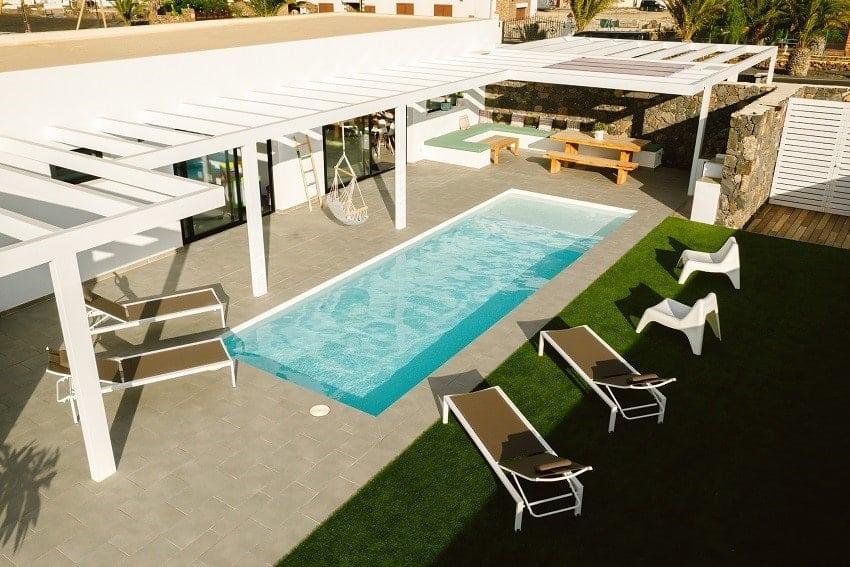 Exterior, Casa Los Lajares, Villa Lajares, Fuerteventura