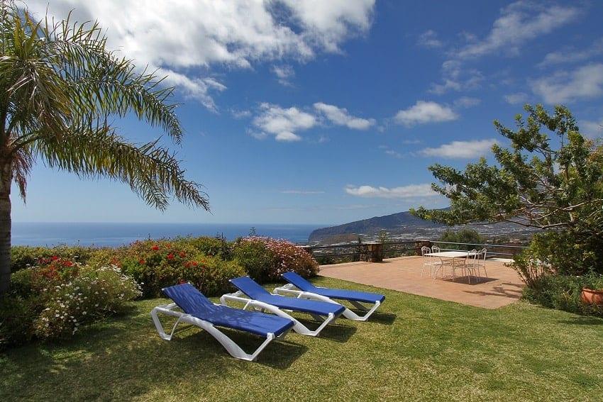 View, Casa Amalia, Holiday Home La Palma