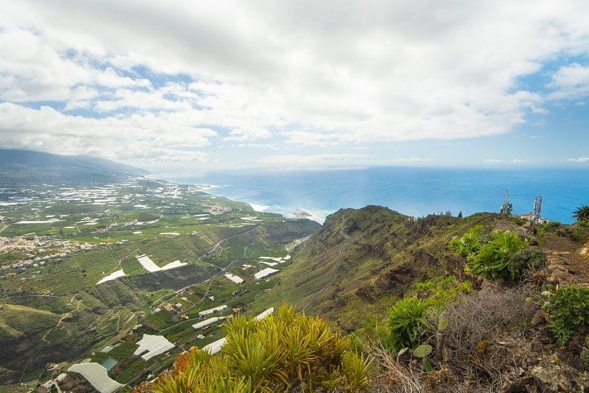 View, Casa Emilia, Cozy Holiday Home La Palma