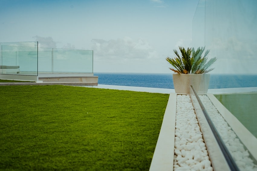 View, V&C Luxury Village, Holiday Cottage Los Cancajos