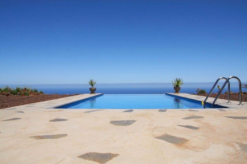 Vista, Villa Albillo, Villa Puntagorda