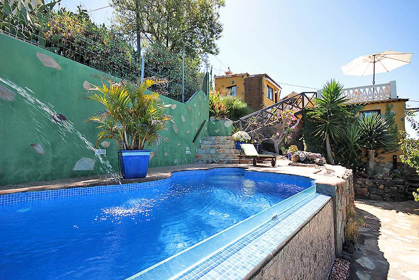 Pool Casa Tata