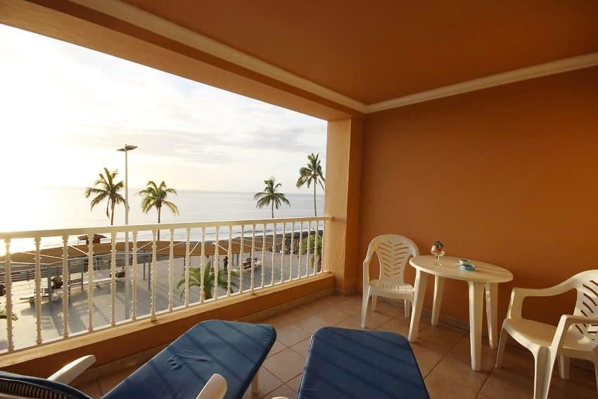 Apartamento Puerto Naos La Regata 2b