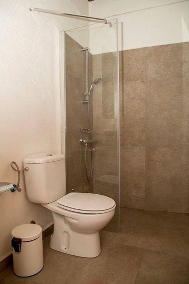Bathroom, Casa Albersequi, Holiday Home La Gomera
