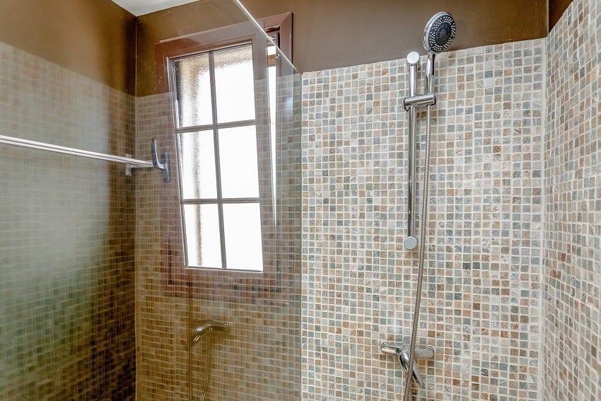 Bathroom, Villa Cobas, Fuerteventura