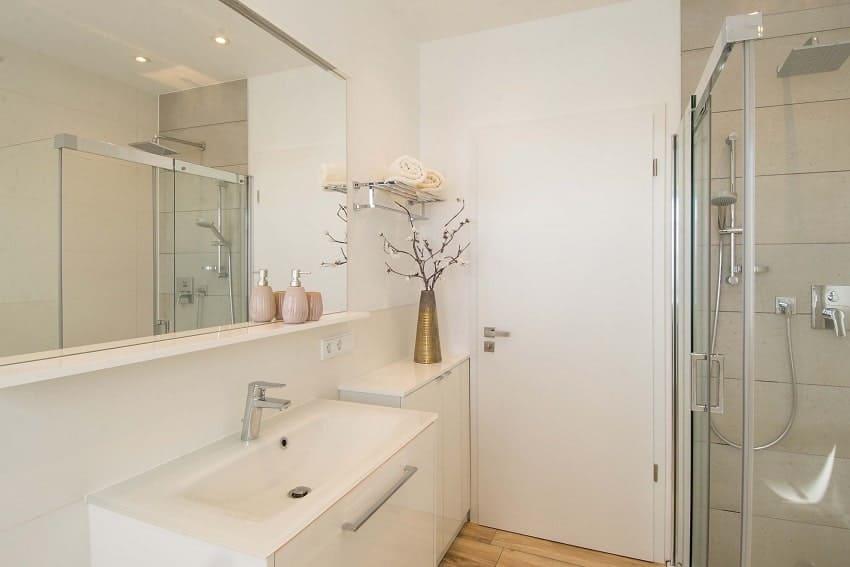 Bathroom, Villa Hahn, Villa La Palma