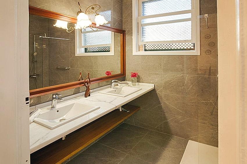 Bathroom, Villa Imperial, La Palma Villa