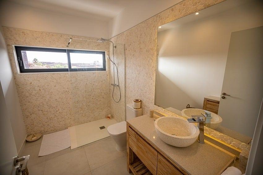 Bathroom, Villa Odo, Villa Fuerteventura