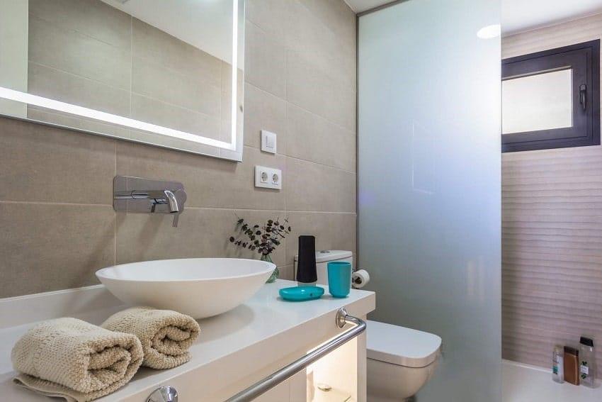 Bathroom, Villa del Mar, Caleta de Fuste