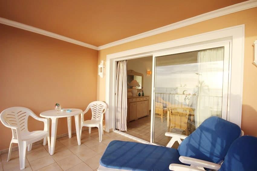 Balkon, Apartment La Regata 2b, Apartment Puerto Naos, La Palma