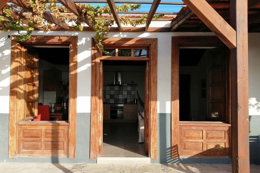 Casa Albersequi, Holiday Home La Gomera