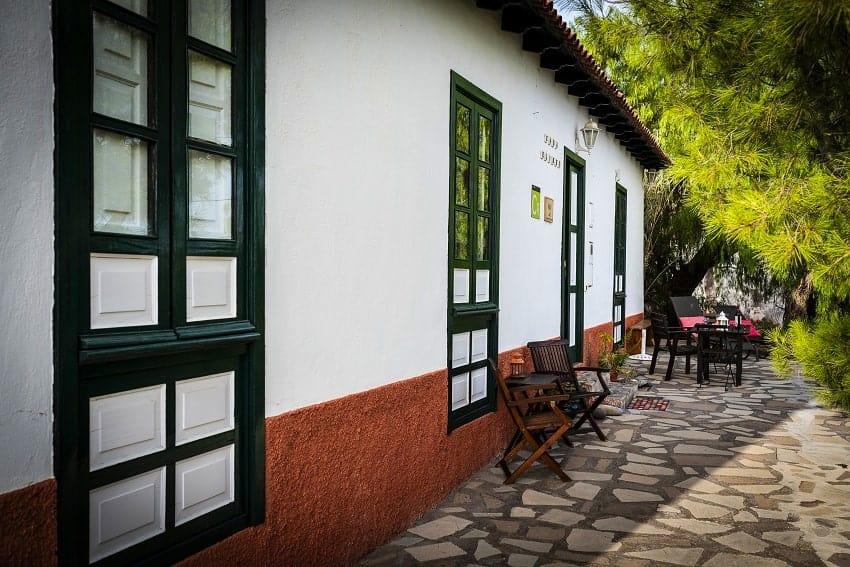 Casa Eliseo, Holiday Home La Gomera