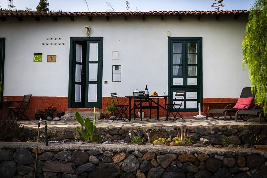 Casa Eliseo, La Gomera Holiday Home