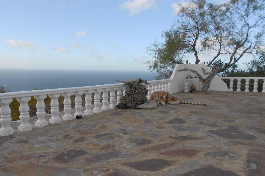 Spain - Canary Islands - El Hierro - Frontera - Casa Estrella - Holiday home with terrace