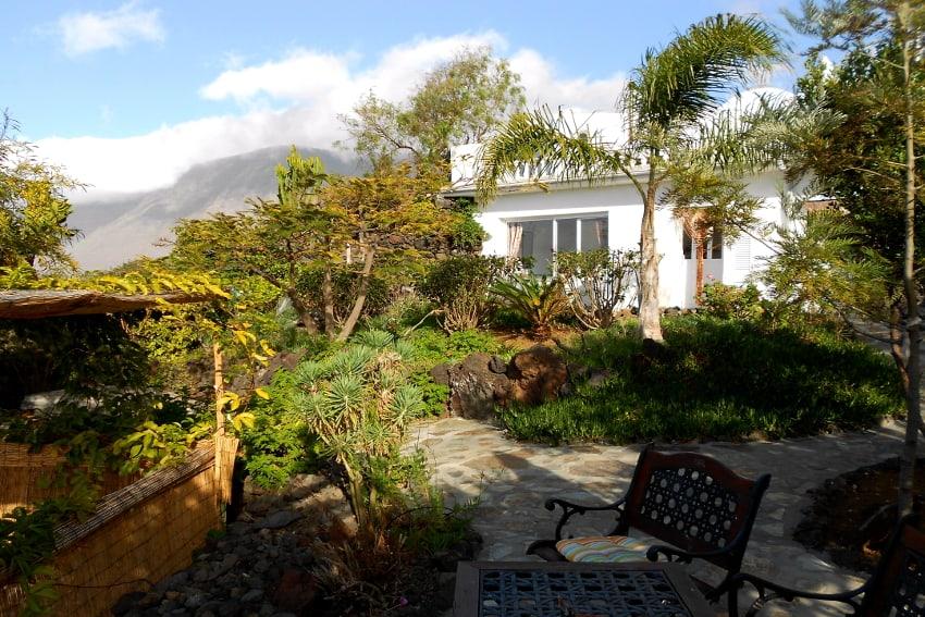 Spain - Canary Islands - El Hierro - Frontera - Casa Estrella - Amazing holiday home with stunning ocean views
