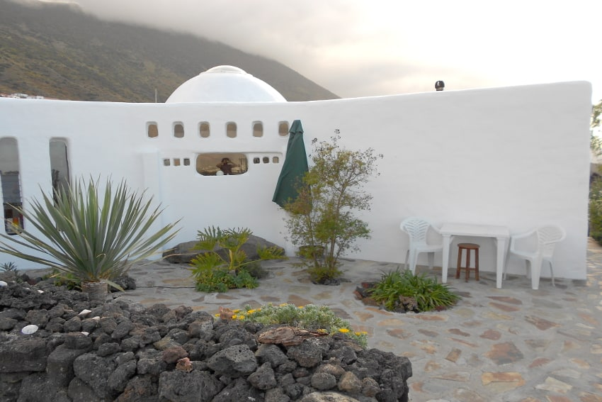 Spain - Canary Islands - El Hierro - Frontera - Casa Estrella - Holiday home