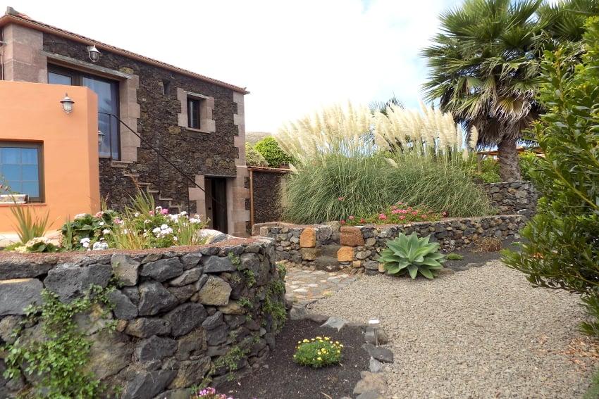 Spain - Canary Islands - El Hierro - Valverde - Casa La Florida 2 - Cozy, intimate and comfortable country house