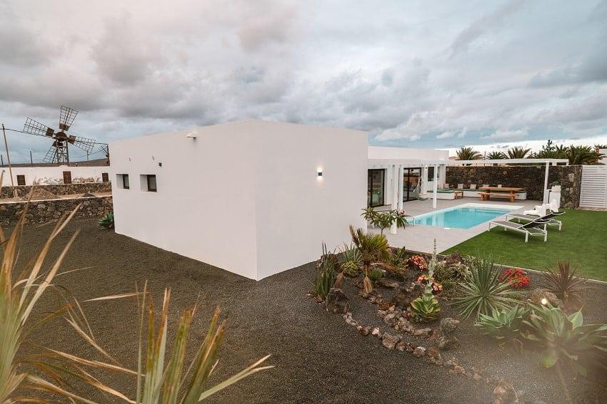 Casa Los Lajares, Villa Fuerteventura