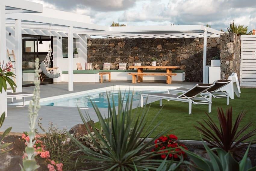 Casa Los Lajares, Villa Lajares, Fuerteventura
