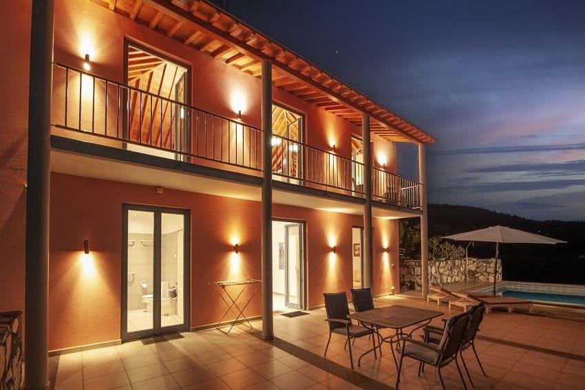 Casa San Borondon, Holiday Home La Palma