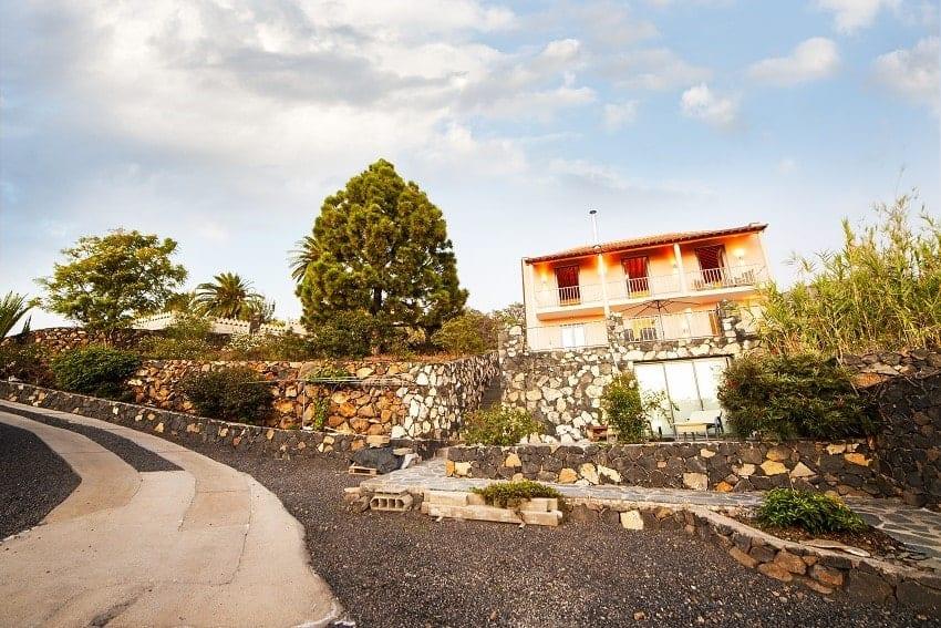 Casa San Borondon, Luxury Holiday Home La Palma