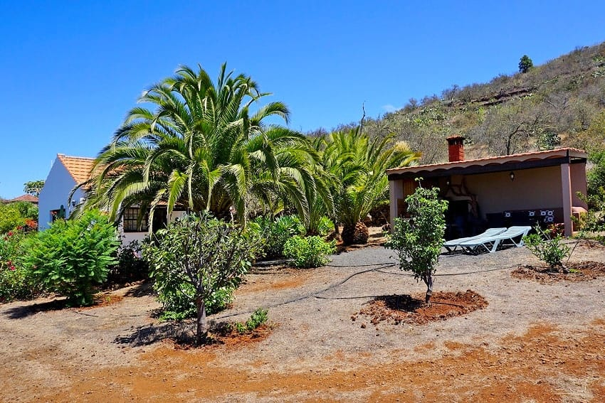 Casita Nidi, Holiday Home on La Palma
