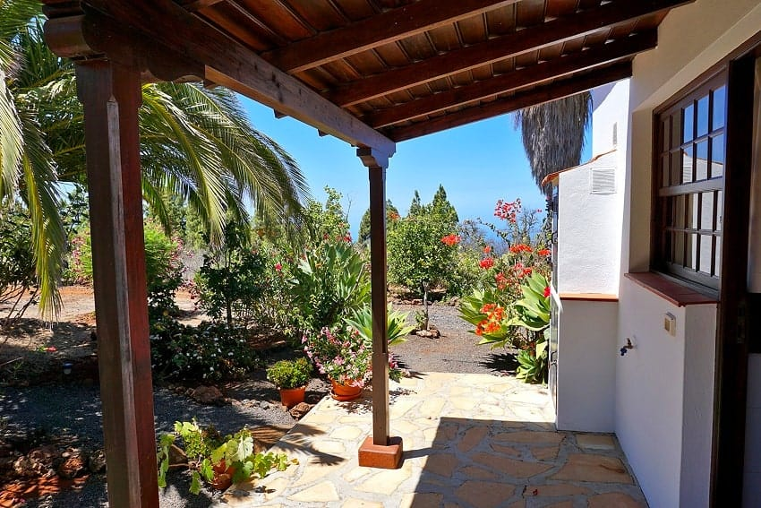 Casita Nidi, La Palma, Holiday Home on La Palma