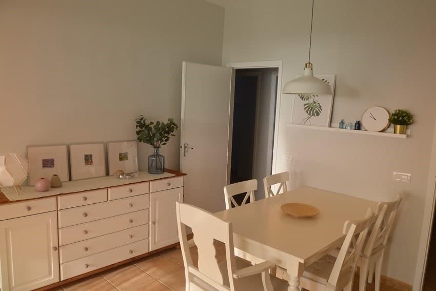 Dining Area, Apartment Aguacate, Apartment La Gomera