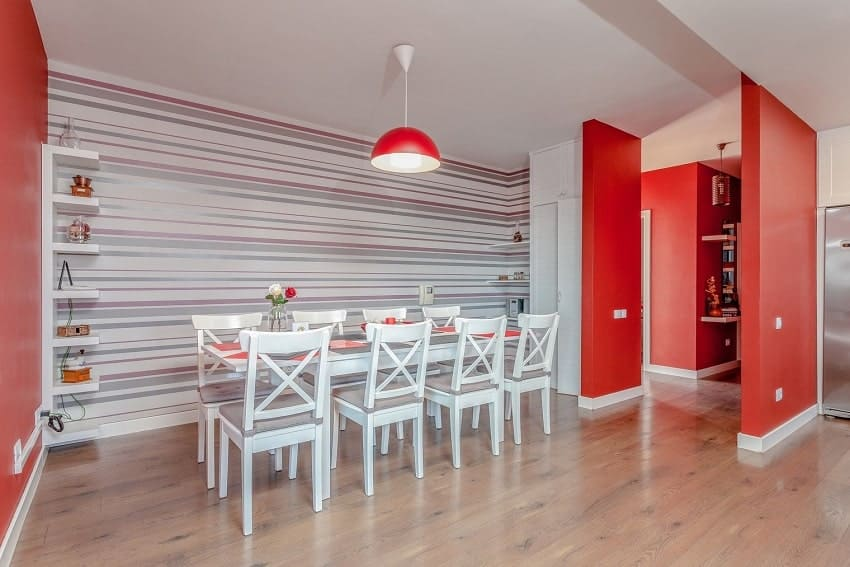 Dining Area, Villa Cobas, Holiday Cottage Fuerteventura
