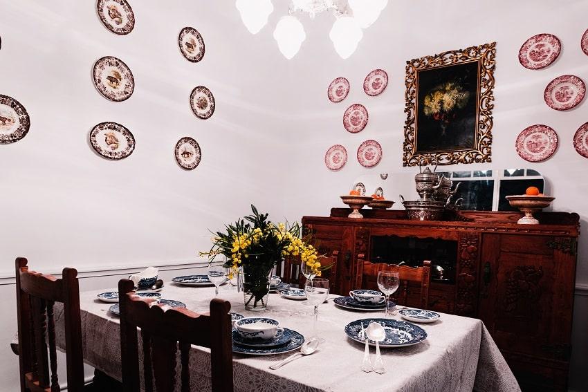 Dining Room, Villa Imperial, La Palma Villa