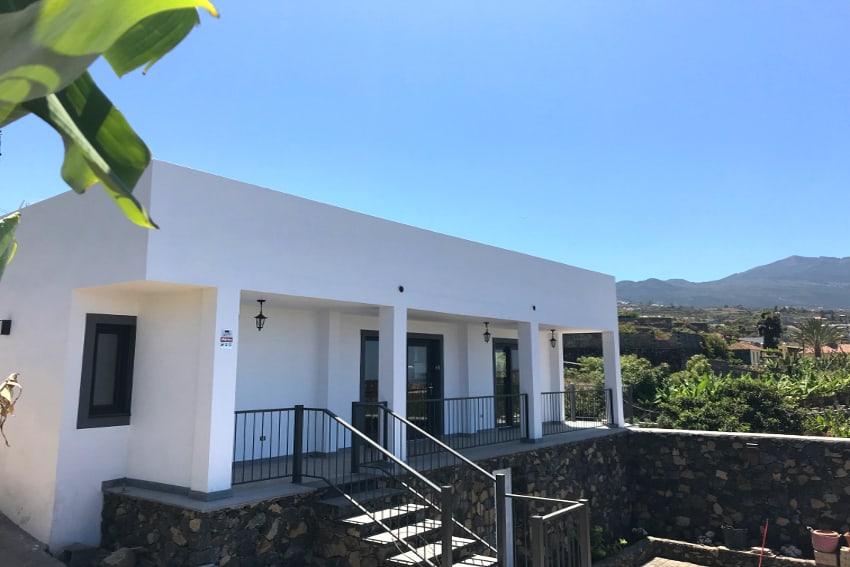 Spain - Canary Islands - La Palma - Los Llanos de Aridane - Villa La Graja - Holiday villa with private pool and stunning views over the Aridane valley