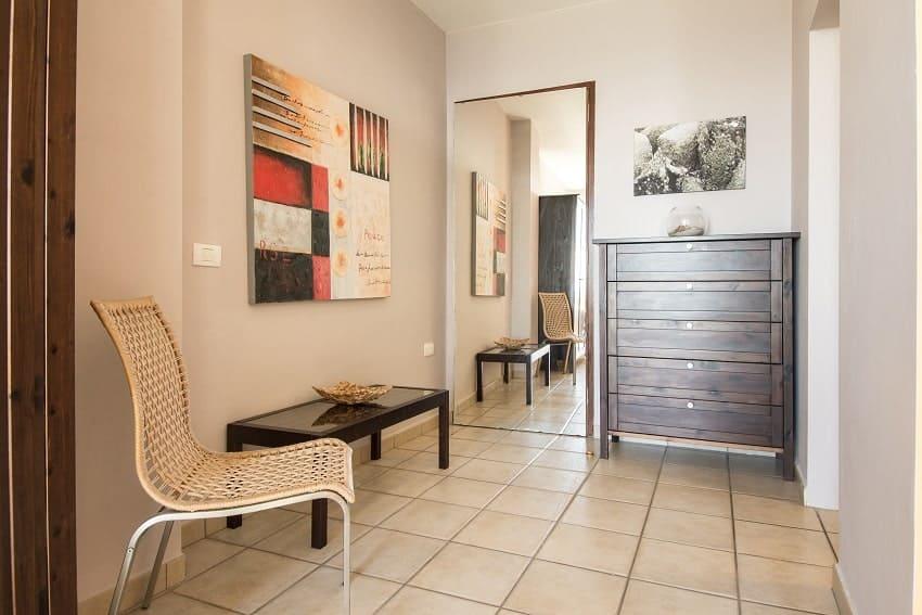 Corridor, Apartment Luna