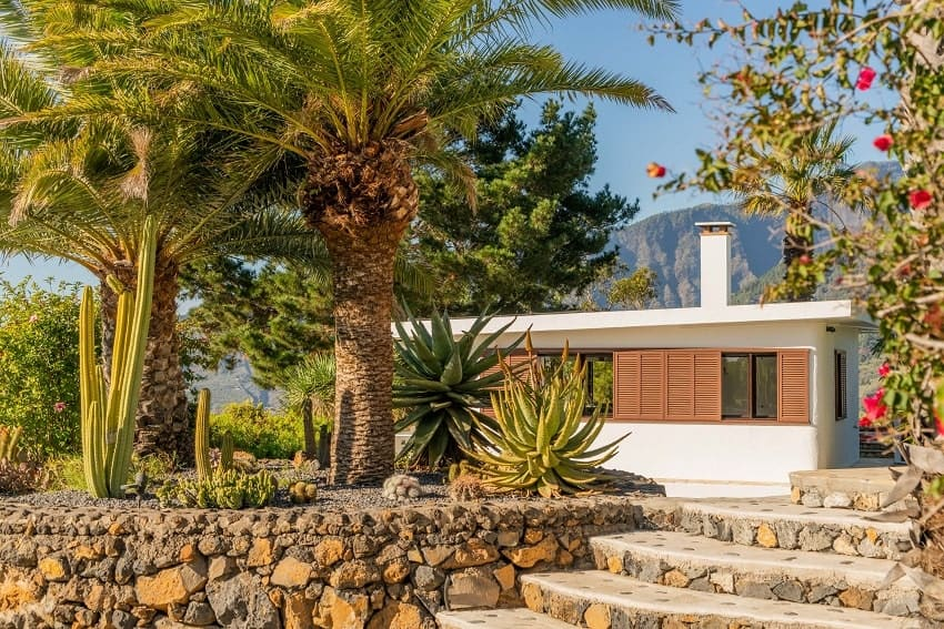 Gästehaus, Villa Don Miguel, Villa La Palma