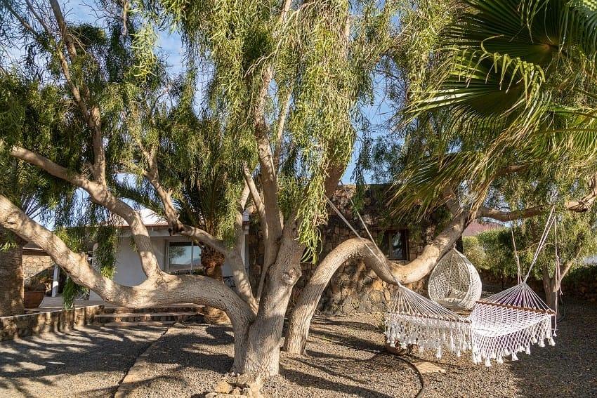 Hamaca, Casa Brixio,Casa Rural Fuerteventura