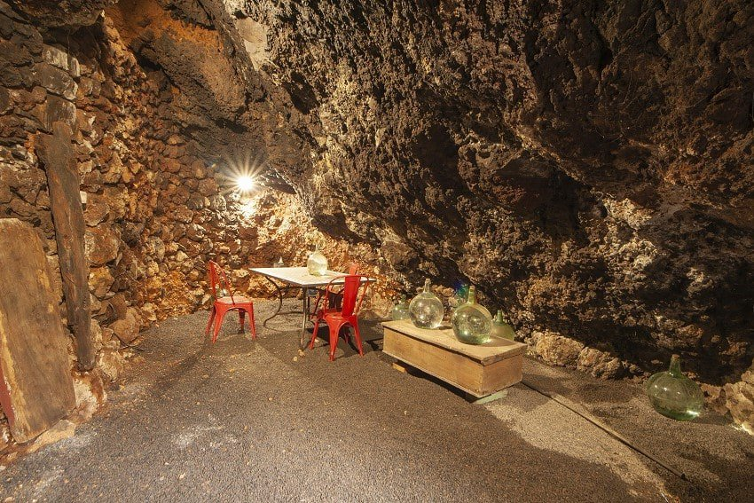 Cave, Casa Emilia, Cozy Holiday Home La Palma