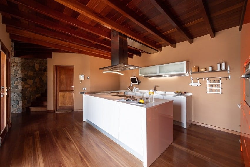 Kitchen, Villa Atlanntes, Fuerteventura