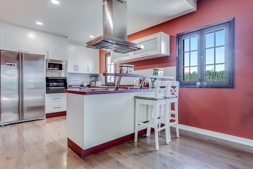 Kitchen, Villa Cobas, Holiday Cottage Fuerteventura