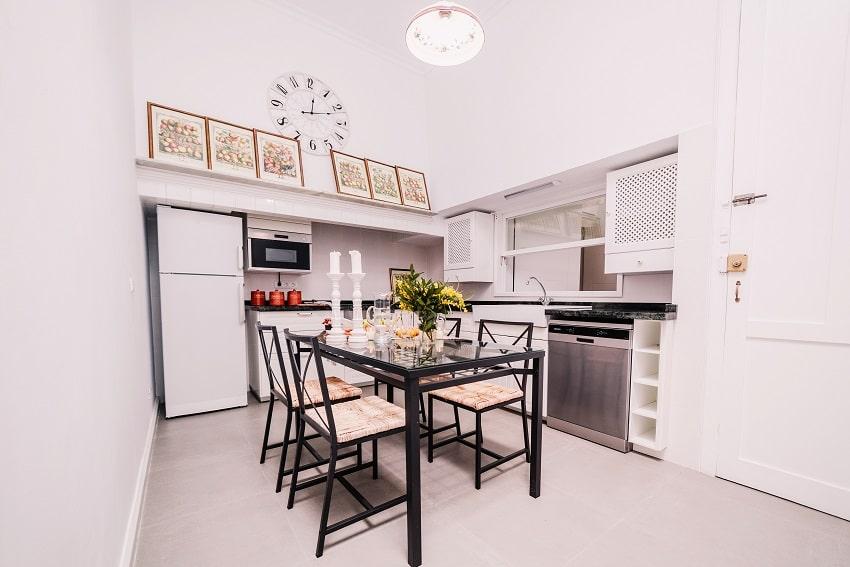 Kitchen, Villa Imperial, La Palma Villa
