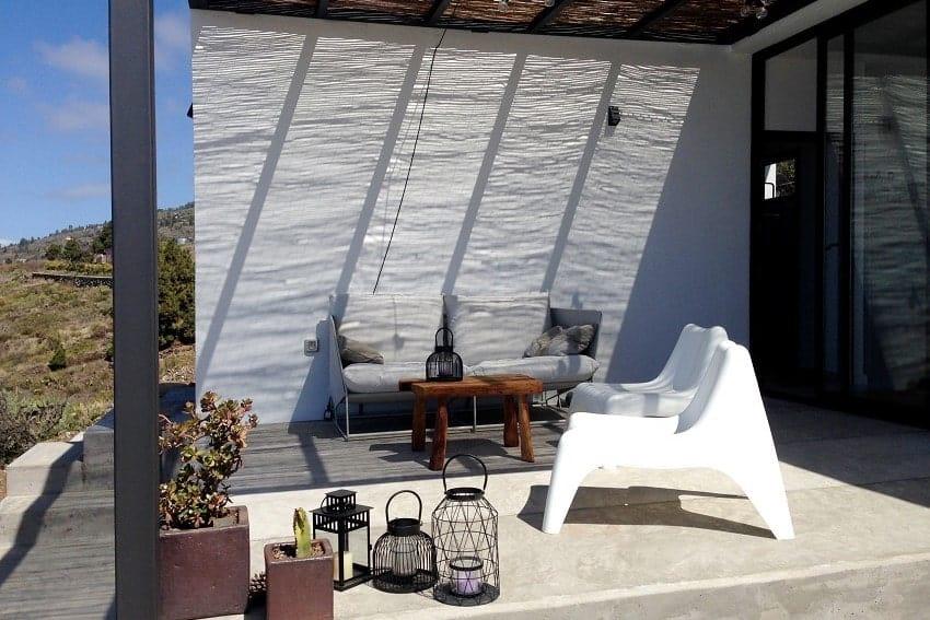 Lounge, Villa D2, Villa La Palma