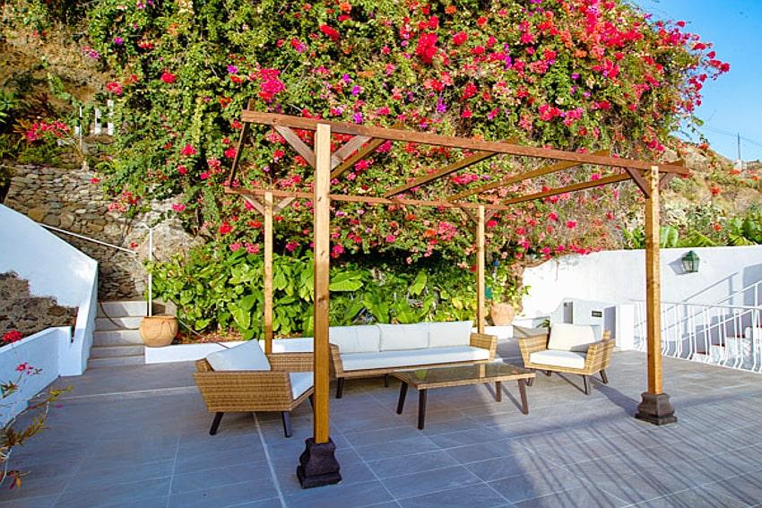Lounge, Villa Imperial, La Palma Villa