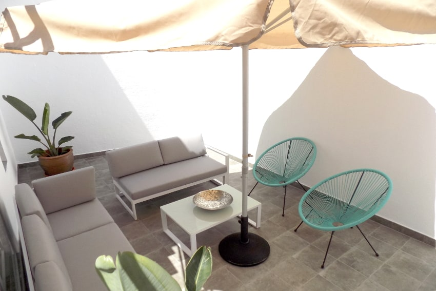 Spain - Canary Islands - La Palma - Tazacorte - Casa Maria - Newly renovated townhouse with rooftop terrace
