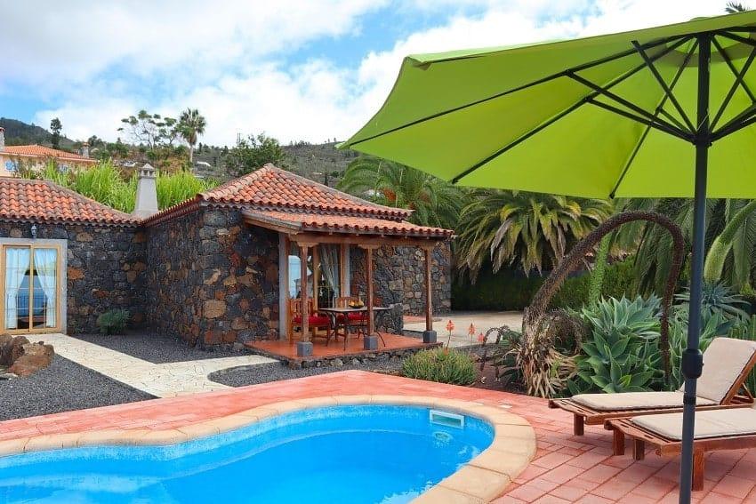 Casa Las Gemelas 1