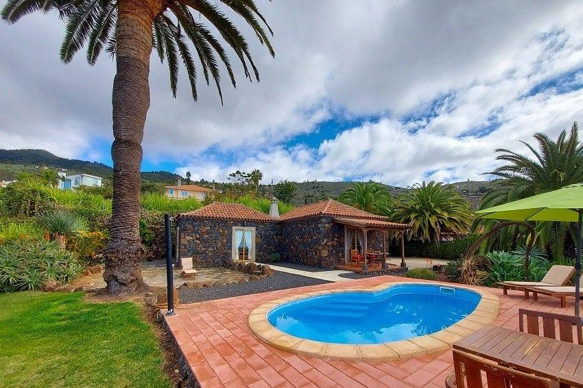 Casa Las Gemelas 2